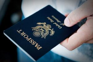 pasaporte chileno en países sin visa