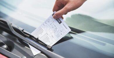 cómo pagar las multas de transito
