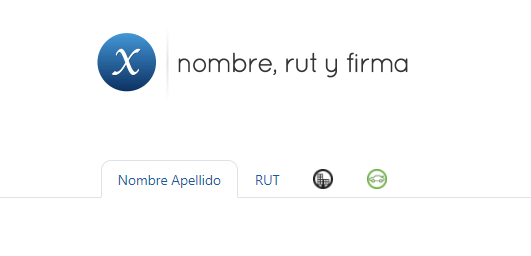 NombreRUTyFirma