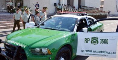 copia de parte policial fiscalía