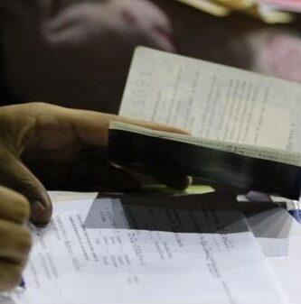 permiso de trabajo en chile 2020