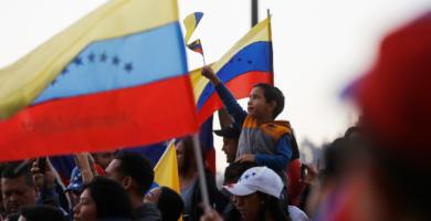 carta de refugio para venezolanos en chile