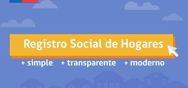 Registro social de hogares: cómo inscribirse - Rutificador Chile