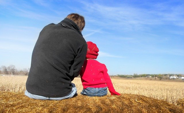 Buscar el RUT de mis hijos