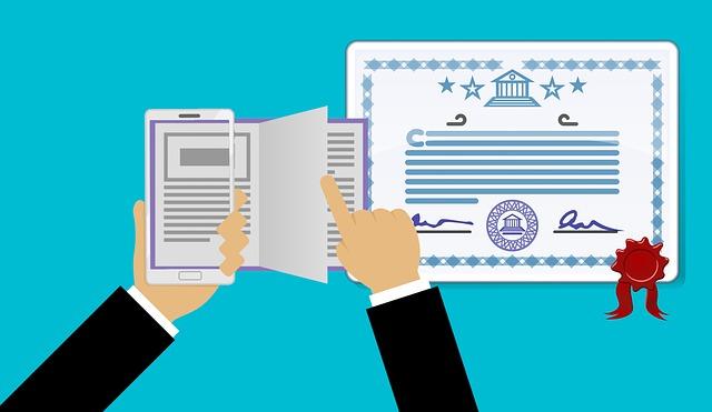obtener los certificados Mineduc