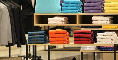 pedir hora fácilmente en H&M Costanera Center