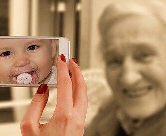 Buscar edad por rut y fecha de nacimiento